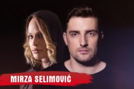 MIRZA SELIMOVIC TI I JA OFFICIAL VIDEO 4K 2019