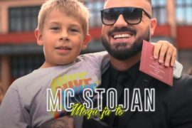 MC STOJAN MOGU JA TO OFFICIAL VIDEO
