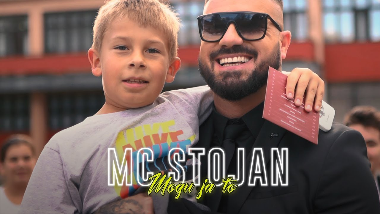 MC STOJAN – MOGU JA TO