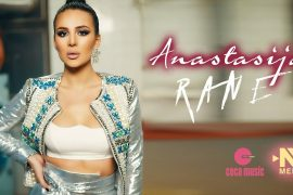 Anastasija Rane Official Video 2019
