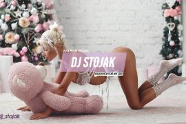 BALKAN NEW YEAR MIX 2020 DJ STOJAK NOVO
