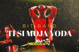 BIT BAND TI SI MOJA VODA OFFICIAL VIDEO