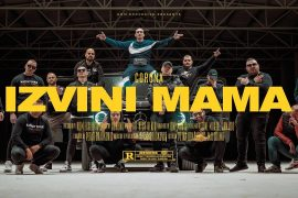 CORONA IZVINI MAMA OFFICIAL VIDEO