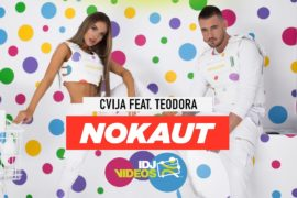 CVIJA X TEODORA NOKAUT OFFICIAL VIDEO