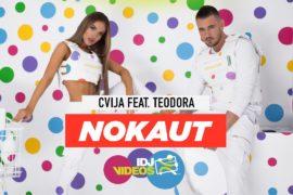 CVIJA X TEODORA NOKAUT OFFICIAL VIDEO