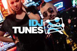 DJ SHONE FEAT IVANA SELAKOV HITNO OFFICIAL VIDEO