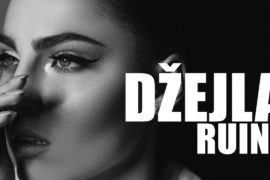 Dzejla Ramovic Ruine Official Video 2019