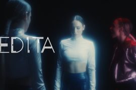 EDITA SOBA OFFICIAL VIDEO