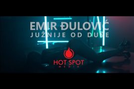 Emir Djulovic Juznije od duse Official Video 2020
