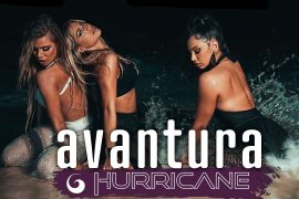 Hurricane Avantura Official Video