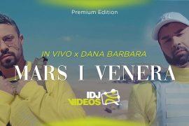 IN VIVO FEAT DANA BARBARA MARS I VENERA OFFICIAL VIDEO