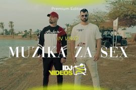 IN VIVO MUZIKA ZA SEX OFFICIAL VIDEO