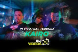 IN VIVO X TEODORA KAIRO OFFICIAL VIDEO