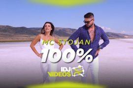 MC STOJAN 100 OFFICIAL VIDEO