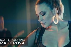 MILICA TODOROVIC DOZA OTROVA Official video