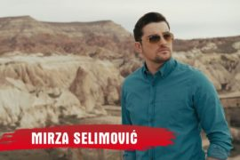 MIRZA SELIMOVIC KO TE PAMTI OFFICIAL VIDEO 4K 2019