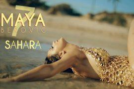 Maya Berovi Sahara Official Video