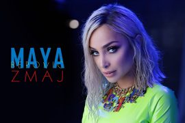 Maya Berovi Zmaj Official Video