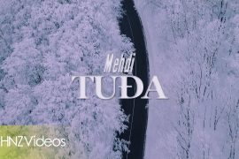 Mehdi Tudja Official Video 2020