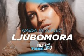 NAIDA BESLAGIC LJUBOMORA OFFICIAL VIDEO