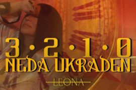 Neda Ukraden 3 2 1 0 OFFICIAL VIDEO