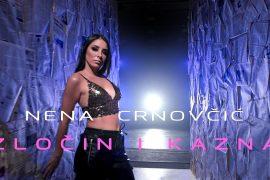 Nena Crnovi Visteri Zloin i kazna Official Video
