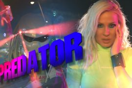 OGANI Predator Official video Lyrics