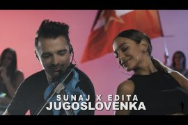 SUNAJ X EDITA JUGOSLOVENKA OFFICIAL COVER VIDEO