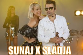 SUNAJ X SLADJA ALLEGRO IMENDAN OFFICIAL COVER VIDEO