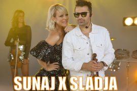 SUNAJ X SLADJA ALLEGRO IMENDAN OFFICIAL COVER VIDEO