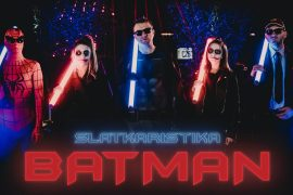 Slatkaristika Batman Official Video