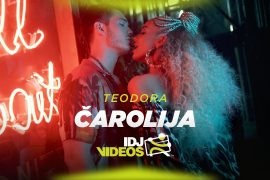 TEODORA CAROLIJA OFFICIAL VIDEO