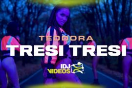 TEODORA TRESI TRESI OFFICIAL VIDEO