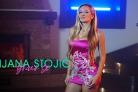 TIJANA STOJIC IGRAMO SE OFFICIAL VIDEO