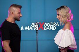 Tanja Savic x Corona Laga Laga Mashup Alexandra Matrix Band vs Joce Panov