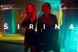 Tijana Bogicevic x Sara Milutinovic Sirina Official Video 1