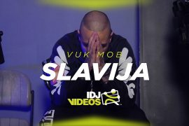 VUK MOB SLAVIJA OFFICIAL VIDEO