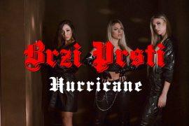 Hurricane Brzi Prsti Official Video