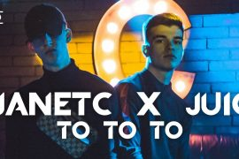 JANETC X JUIC TO TO TO OFFICIAL VIDEO