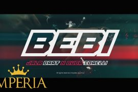 Jala Brat x Buba Corelli Bebi Official Video 2019