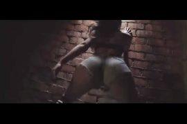Krajno Saxoton Music Video