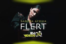 SANDRA AFRIKA FLERT OFFICIAL VIDEO