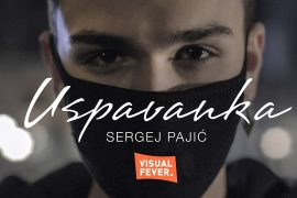 Sergej Pajic Uspavanka Official Video