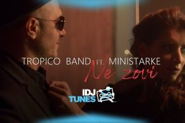 TROPICO BAND FEAT MINISTARKE NE ZOVI OFFICIAL VIDEO