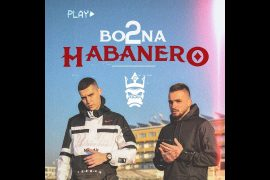 2BONA HABANERO Official video prodby Bm Rope