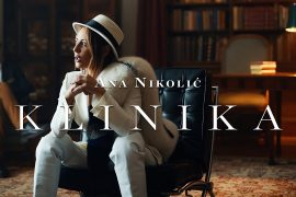 ANA NIKOLIC KLINIKA OFFICIAL VIDEO