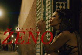 ANA NIKOLIC ZENO OFFICIAL VIDEO