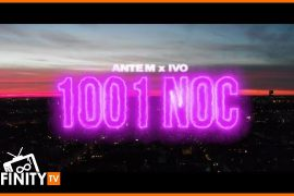 ANTE M X IVO 1001 NOC Official Video