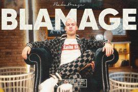 BAKAPRASE BLAMAGE Official Music Video