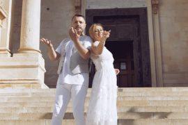 Biljana Markovi i Nenad Manojlovi Stisnem zube Official Video 2020